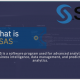 SAS Programming – Basics of SAS Programming Language