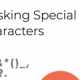 SAS Macro Quoting functions: Masking Special Characters