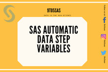 automatic variables in sas