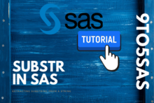 substr in sas